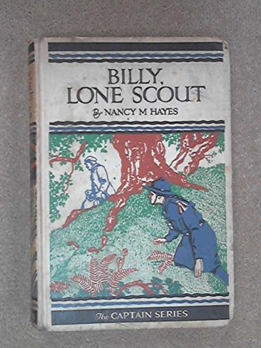 Billy, Lone Scout