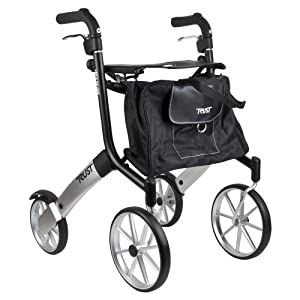 Ability Superstore Lets Go Out Rollator
