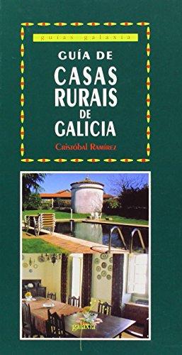 Guía de casas rurais de Galicia (Guías)