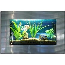 fr aquarium mural