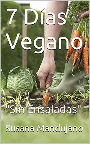 7 Días Vegano: