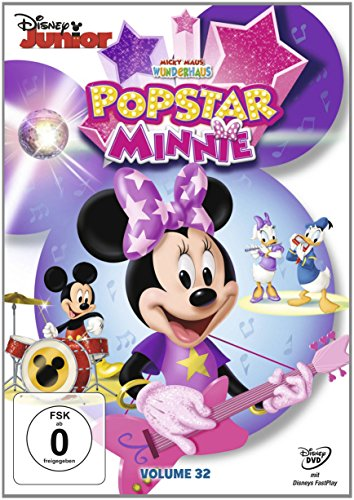 s, Volume 32 - Popstar Minnie ()