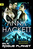 On a Rogue Planet: Science Fiction Romance (Phoenix Adventures Book 3) (English Edition)