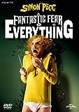 A Fantastic Fear of Everything [Regions 2 & 4] by Paul Freeman