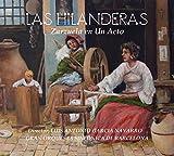 José Serrano: Las Hilanderas