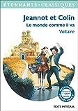Jeannot et Colin : Le monde comme il va
