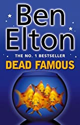 Image result for ben elton novels amazon