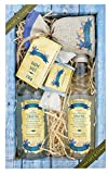 Luxus Dead Sea Spa Geschenk Pack – Original PURE Naturkosmetik