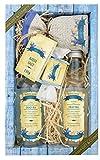 Luxus Dead Sea Spa Geschenk Pack–Original PURE Naturkosmetik