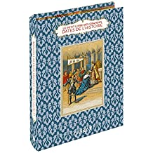 Le Petit Livre des grandes dates de l'histoire de France