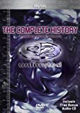 2 Unlimited - The Complete History (+ Audio-CD)