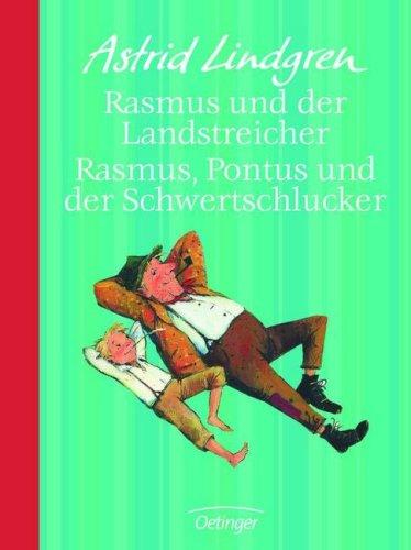 Rasmus und der Landstreicher /Rasmus, Pontus und der Schwertschlucker: Alle Infos bei Amazon