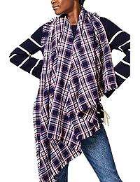 dbc7ff58b0f8 Amazon.fr   Esprit Edc Accessoires - Echarpes et foulards   Accessoires    Vêtements