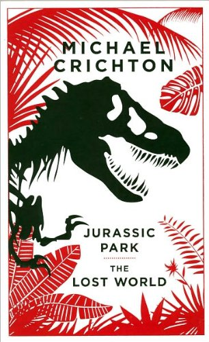 jurassic-park-the-lost-world-barnes-noble-leatherbound-classics