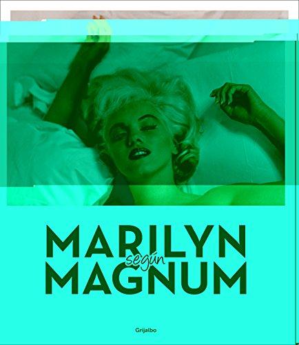 Marilyn según Magnum (Ocio y entretenimiento)