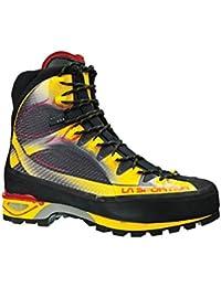 La Sportiva Botas de senderismo Trango Cube Gore-Tex, YB - Yellow/Black
