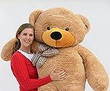 Joyfay Marke großer Teddybär 200cm 78