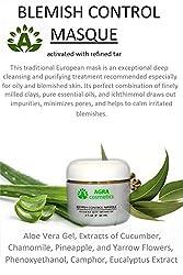 AGRA Cosmetics Blemish Control Masque 2 Fl.oz by AGRA Cosmetics