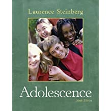 Adolescence by Laurence Steinberg (2010-06-15)
