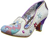 Irregular Choice Women's Little Misty Closed-Toe Heels