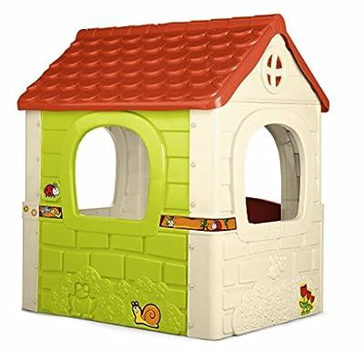 Famosa 800010237 - Feber Fantasy House Casetta da Gioco by Famosa Italia S.R.L.