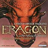 Eragon (2) - Der Auftrag des Ältesten