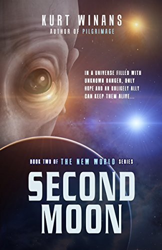 second-moon-the-new-world-book-2-english-edition