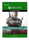 The Witcher 3: Wild HuntExpansion Pass [Spielerweiterung] [Xbox One - Download Code]