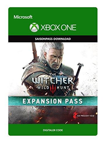 The Witcher 3: Wild HuntExpansion Pass [Spielerweiterung] [Xbox One - Download Code] (Xbox-pass)