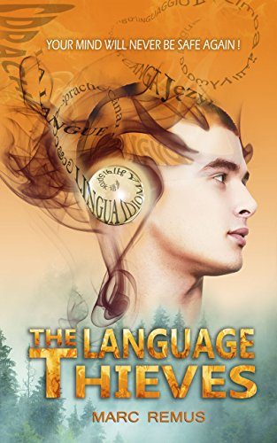 The Language Thieves: A young adult fantasy (English Edition)