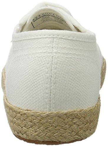 Superga2750 Cotropew - Scarpe da Ginnastica Basse Unisex adulti Bianco (white)