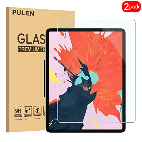 [2 Pack] Apple iPad Pro 12.9
