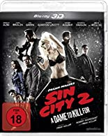 Sin City 2 - A Dame to kill for [3D Blu-ray] hier kaufen