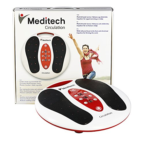 Lsnisni électromagnétique Massage des pieds, 25 modes de massage, 99 intensités réglables, 4 pour le corps, soins des pieds et relaxation du... 10