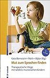 Mut zum Sprechen finden (Amazon.de)