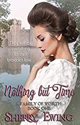 Nothing But Time (A Family of Worth Book 1)
