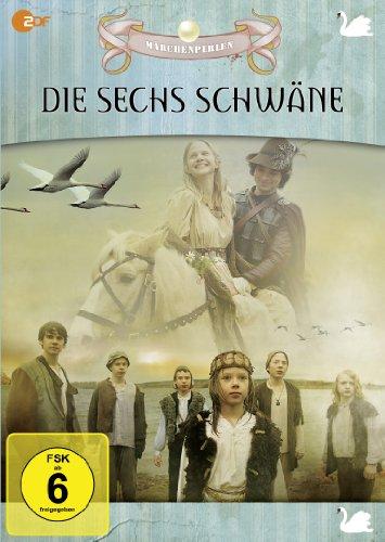 marchenperlen-die-sechs-schwane