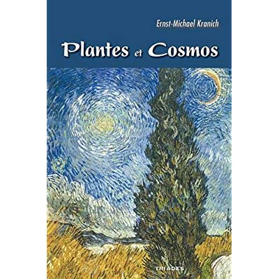 Plante et cosmos