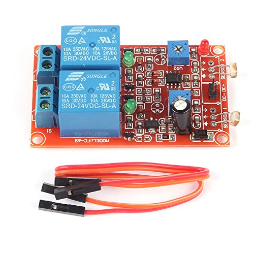 sainsmart-2-channel-24-v-photo-resistance-relay-module-light-sensor