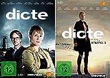 Dicte Staffel 1+2