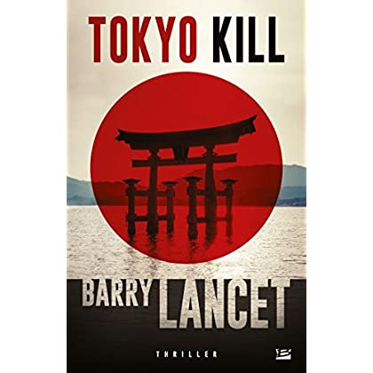 Tokyo Kill (Thriller)