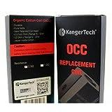 KangerTech 0.5 ohm Subtank OCC Coils (Pack of 5)