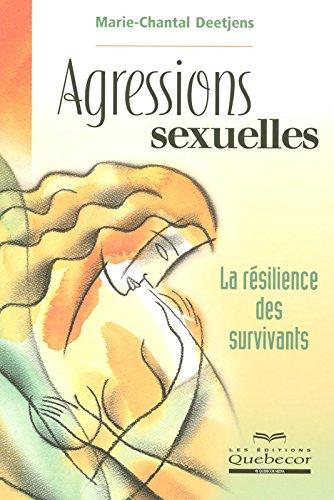 Agressions sexuelles
