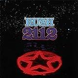 Songtexte von Rush - 2112
