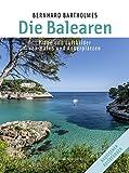 Die Balearen: Pläne und Luftbilder von Häfen und Ankerplätzen - Bernhard Bartholmes