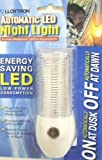 ENERGY SAVING LED AUTOMATIC NIGHT LIGHT