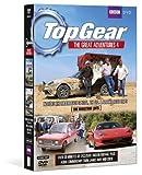 Top Gear - The Great Adventures 4 DVD Set - 2 Discs