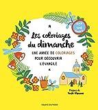 Telecharger Livres Les coloriages du dimanche annee B activite coloriage (PDF,EPUB,MOBI) gratuits en Francaise