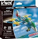 K'NEX 33118A - Building Set - Classic Intro Assortment - Airplane - 61 Pieces - 5+ - Bau- und Konstruktionsspielzeug