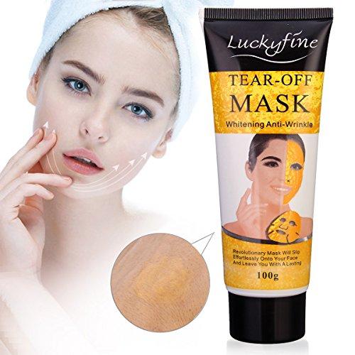 luckyfine-viso-collageno-delloro-maschera-peel-off-della-pelle-del-viso-che-imbianca-lanti-invecchia